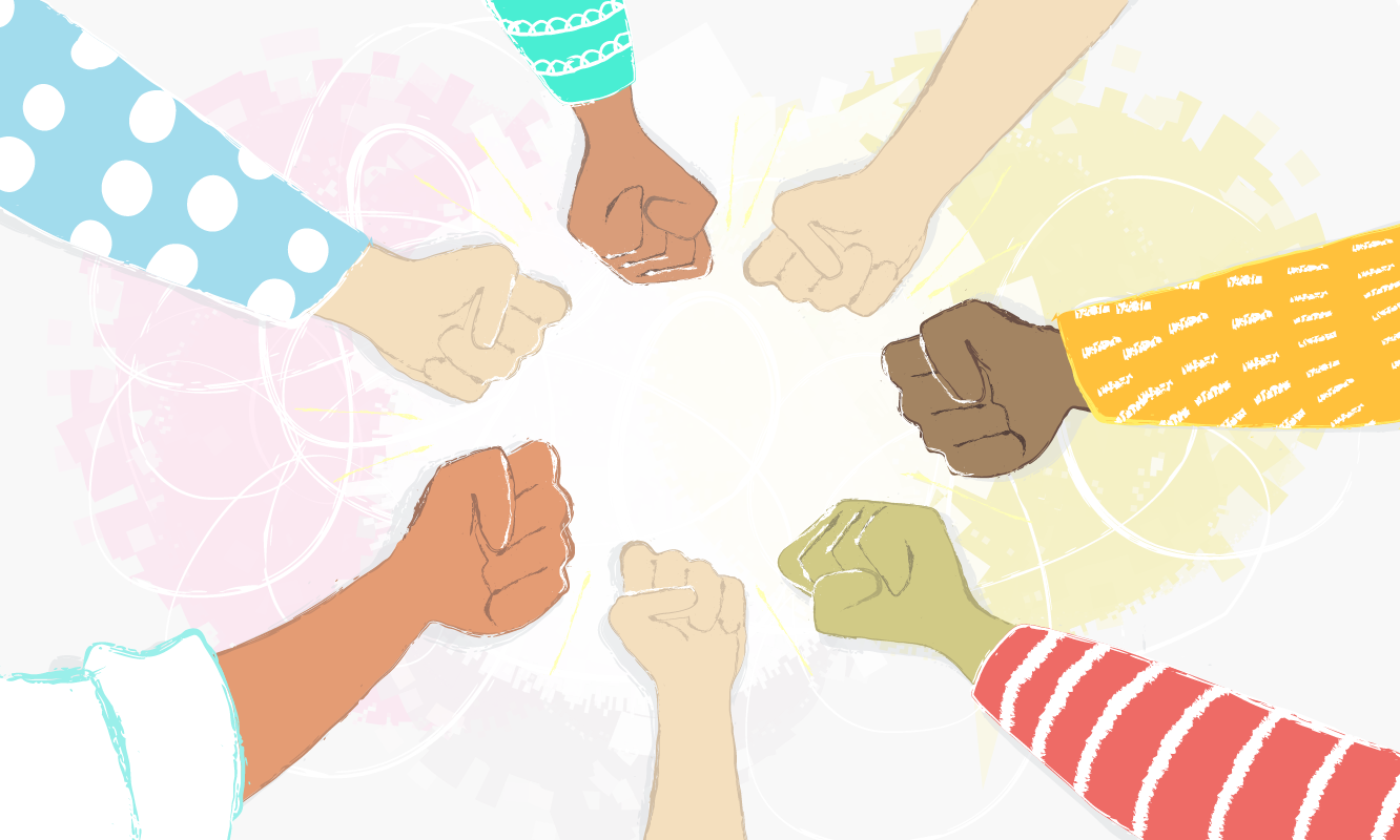 How to assemble your team for a QI project