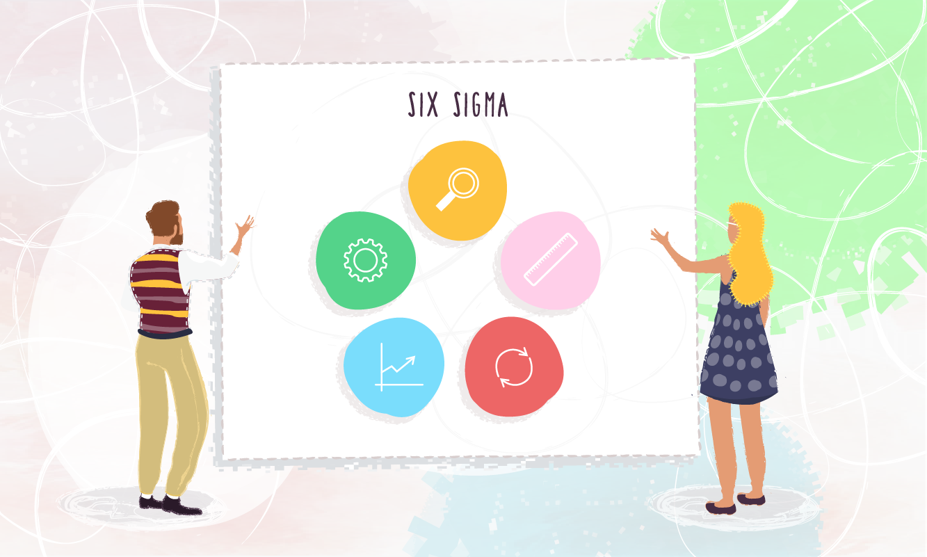 What is Six Sigma - Life QI
