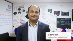 Amar Shah ELFT
