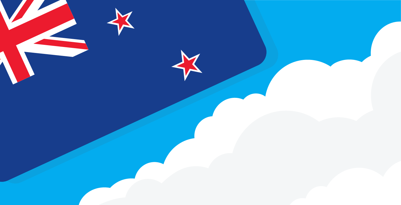 New version launches in New Zealand!