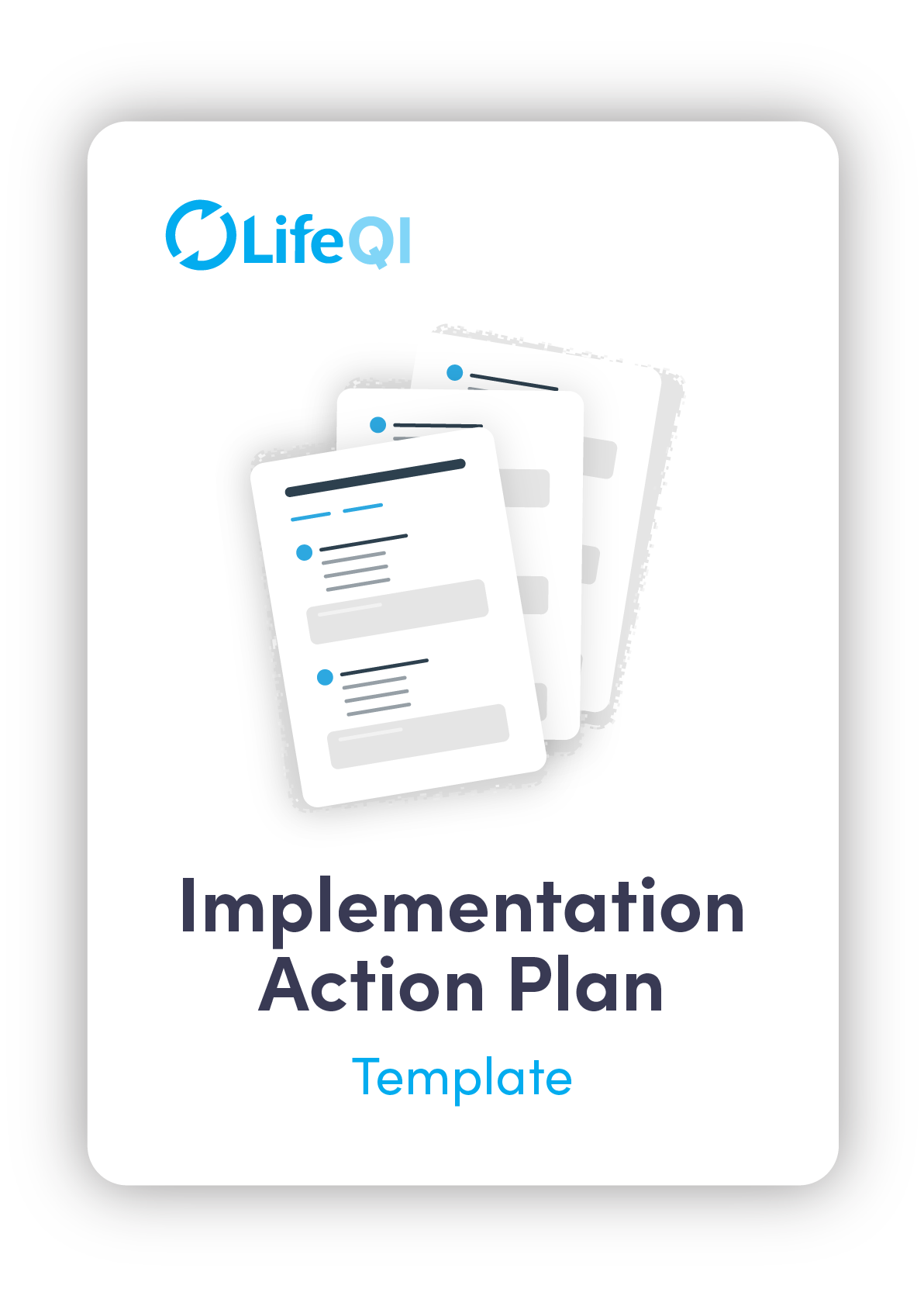 Implementation Plan cover