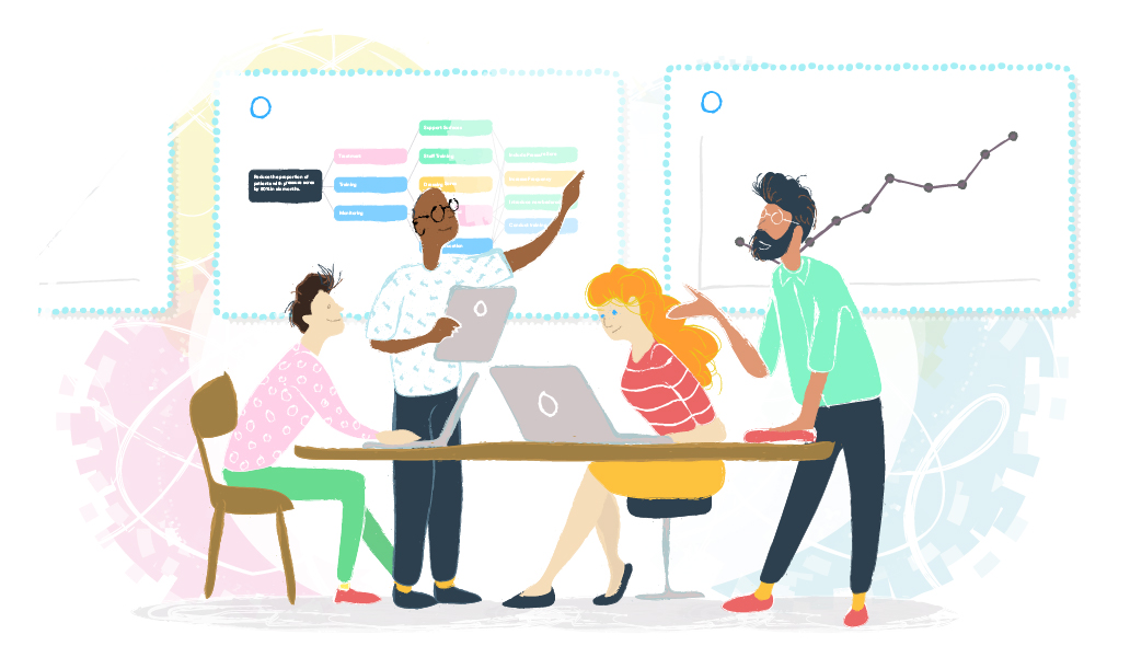 How to run an effective QI project team meeting